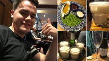 Birthday boy swamped with bizarre orders at Wetherspoons after friend's cheeky request