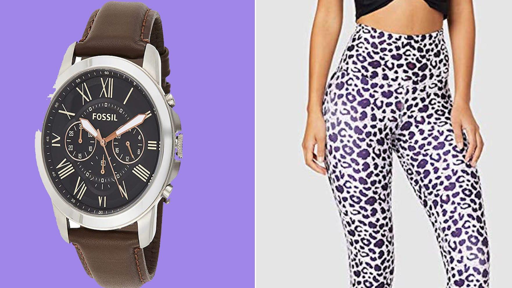 Amazon is a having a Prime Day-level mega fashion sale this week