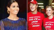 Model's staggering claims about Michael Schumacher's health