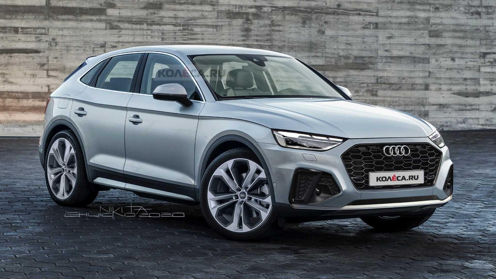 2021 Audi Q3 Usa Speed Test