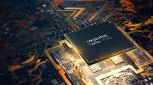 MediaTek Helio P90 SoC announced, promises huge improvements in AI performance