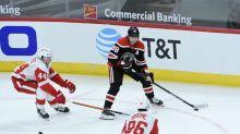 NHL roundup: Chicago's Patrick Kane hits milestone in win