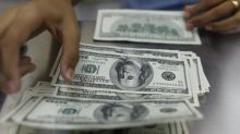 Forex- U.S. Dollar Eases From Earlier Gains