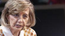 María Teresa Campos insinúa que quiere volver con Edmundo Arrocet