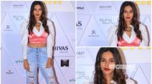 FASHION CULPRIT OF THE DAY: Shibani Dandekar, It's Time To Have A Chat With Your Stylist!