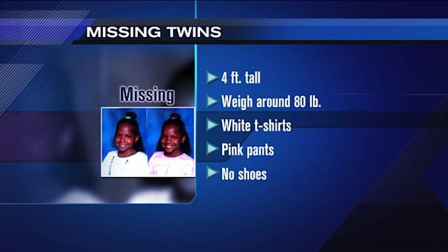 Twin 9-year-old girls missing from Ashburn neighborhood