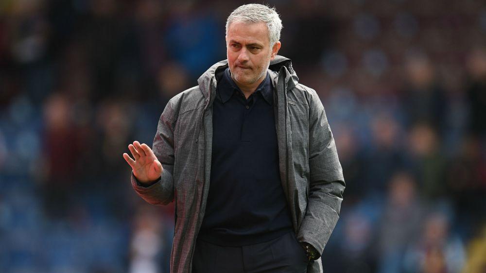 """""""No ficharía a Mourinho para entrenar al Celta"""""""