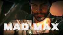 Mad Max - Savage Road Trailer