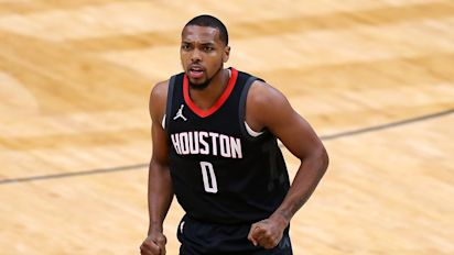 Rockets players feared for teammate's life