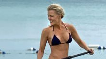 Megyn Kelly Shows Off Her Bikini Body at 48 During Family's Easter Vacation in the Bahamas