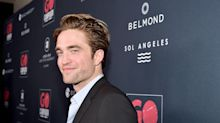 Robert Pattinson Has A Raunchy Career Plan If 'Batman' Stinks
