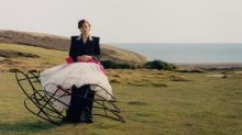Designer Harris Reed: 'How are we still outraged by me putting Harry Styles in a dress?'