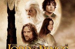 Lord of the Rings HD DVD and Blu-ray details