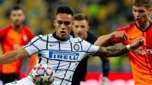 Shakhtar-Inter 0-0, le pagelle nerazzurre: Lautaro, errore che costa tre punti