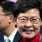 Hong Kong leader Lam says 'very disappointed' by Moody's downgrade