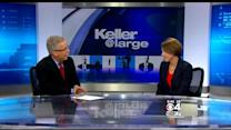 Keller @ Large: AG Maura Healey Part 2