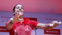 Carolina Marín gana su primer título tras ocho meses de baja por lesión