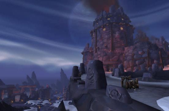 Warcraft Movie announces two new actors