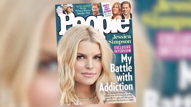 Jessica simpson porn free watch now top porn images
