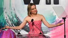 Brie Larson Calls for More Film Critics of Color: 'I Do Not Hate White Dudes'