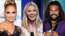 Jennifer Lopez, Gwyneth Paltrow and Jason Momoa among 2020 Golden Globe presenters (exclusive)