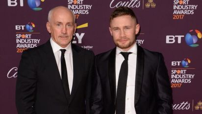 Carl Frampton splits from Barry McGuigan after choosing to 'take my career into my owns hands'