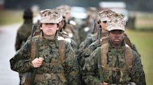 Explicit Photos of Female Service Members Are Being Circulated in 'Hoes Hoin' Dropbox Folder: Report