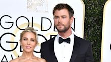 "Chris Hemsworth Says He and Wife Elsa Pataky ""Didn't Really See Each Other"" After Having Kids"