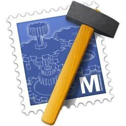"""Use Mailsmith to create a """"send-only"""" email account"""