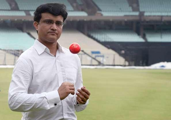 Sourav Ganguly accused of biased distribution of tickets for India-England ODI match