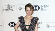 Rachel McAdams Stuns at First Red Carpet Since Giving Birth