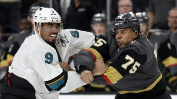 Getting heated: Top 5 rivalries in today's NHL