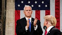 Mike Pence Is Not Donald Trump's Foreign Policy Successor
