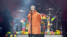 Liam Gallagher Calls Out Brother Noel for Skipping One Love Manchester Concert