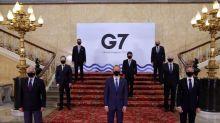 【國際週報】G7說了什麼?Peloton市值蒸發41億!貝佐斯太空戰開打