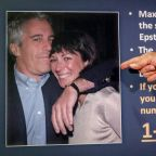 Epstein and Maxwell 'implicated in multiple UK abuse claims over a decade'