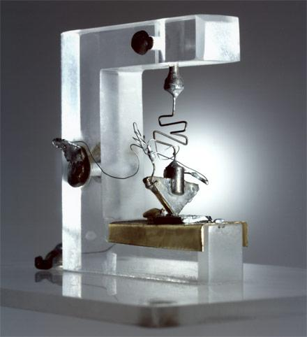 Sixty years ago today: transistors -- and modern electronics -- were born