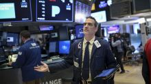 Wall Street recovers as technology stocks bounce back