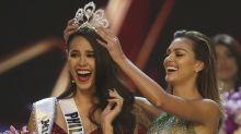 Philippinerin ist neue «Miss Universe»