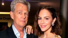 Katharine McPhee Gives Birth, Welcomes First Baby With David Foster