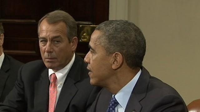 Fiscal Cliff: What Republicans, Democrats Agree on So Far