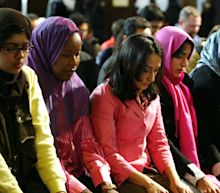 Muslims More Likely Than Americans Overall To See Discrimination Against Black People