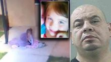 Cops Searching for Dad Accused of Abandoning Daughter Outside on Near-Freezing Night