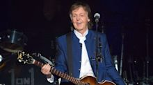 Paul McCartney confesses: 'I have to relearn everything' before performing smash hits