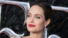 Angelina Jolie poses naked on magazine cover, talks 'visible and invisible' scars