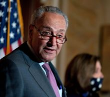 Chuck Schumer calls 4/20 an 'unofficial American holiday' as he makes the case for marijuana legalization