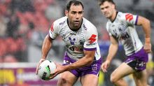 Storm's Smith feels for battling Broncos