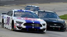 NASCAR Silly Season: Where things stand