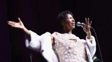 Aretha Franklin's star-studded funeral: Jennifer Hudson's 'Amazing Grace,' Fantasia's shoeless performance, Chaka Khan's fan, and more