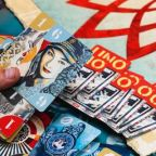 Mattel Creations Brings Shepard Fairey's Sought-After Street Art to Homes Through the UNO® Artiste Series